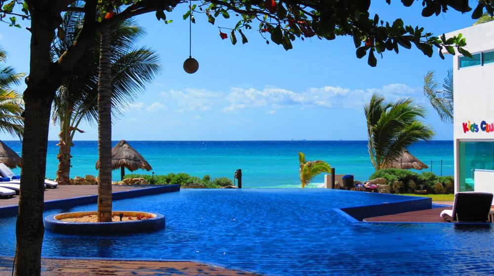 Playa del carmen hotels playa del carmen for Best boutique hotels playa del carmen