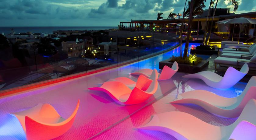 Star Hotels In Playa Del Carmen Mexico