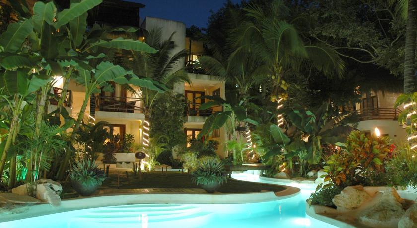 La Tortuga Hotel And Spa Playa